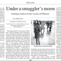 The TLS: Under a Smuggler's Moon
