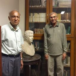 The Karachi Theosophical Society