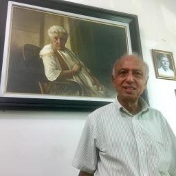 Dr Annie Besant, theosophy and Karachi