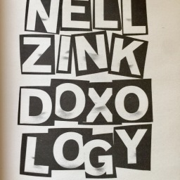 Review: Doxology by Nell Zink