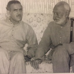 Obituary: Sherbaz Mazari